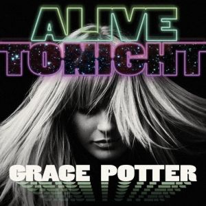 Alive Tonight Album