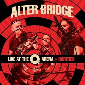 Live at the O2 Arena + Rarities Album