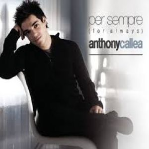 Per Sempre (for Always) Album
