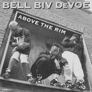 Above the Rim Album