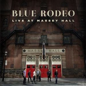 Live At Massey Hall Album