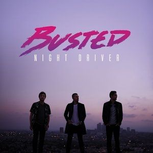 Night Driver Album