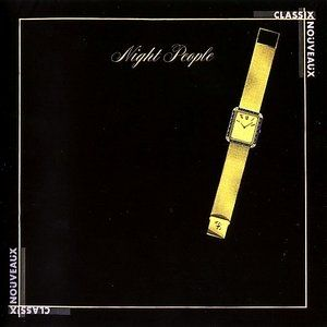 Night people Album