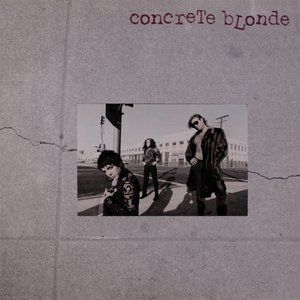 Concrete Blonde Album
