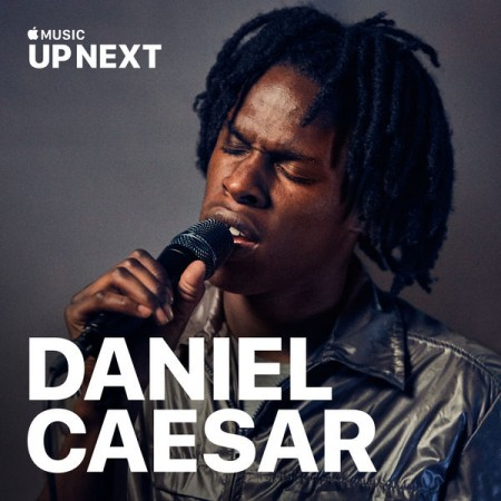 Up Next Session: Daniel Caesar Album