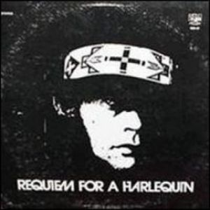 Requiem for a Harlequin Album