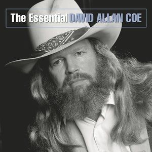 The Essential David Allan Coe Album