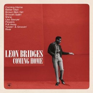 Coming Home Album