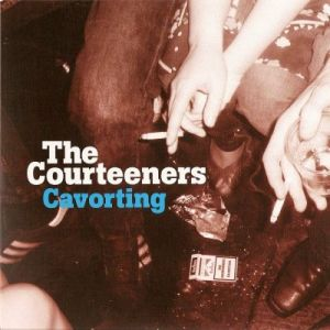 Cavorting Album