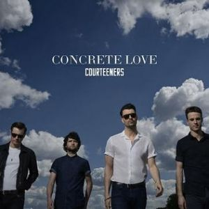 Concrete Love Album
