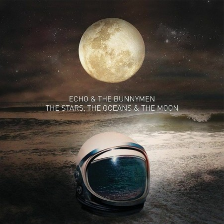 The Stars, The Oceans & The Moon Album