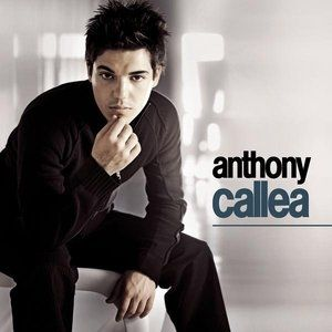 Anthony Callea Album