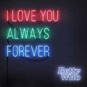 I Love You Always Forever Album