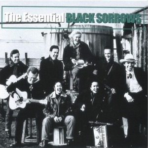 The Essential Black Sorrows Album
