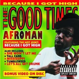 The Good Times Album