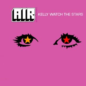 Kelly Watch the Stars Album