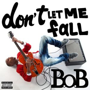 Don't Let Me Fall Album