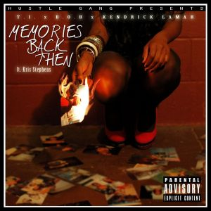 Memories Back Then Album
