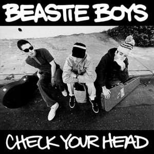 Check Your Head Album