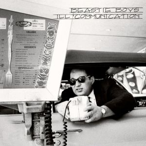 Ill Communication Album
