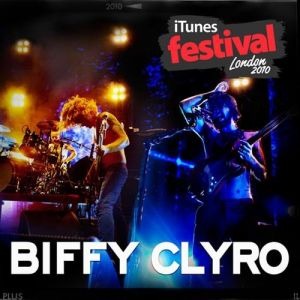 iTunes Festival: London 2010 Album
