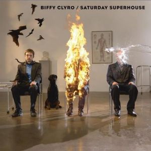 Saturday Superhouse Album