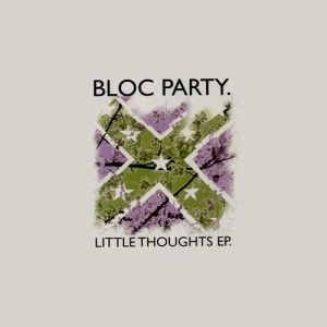 Little Thoughts EP Album
