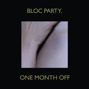 One Month Off Album