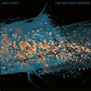 The Nextwave Sessions Album