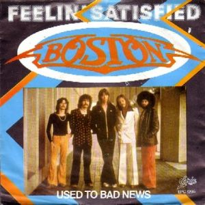 Feelin' Satisfied Album