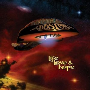 Life, Love & Hope Album