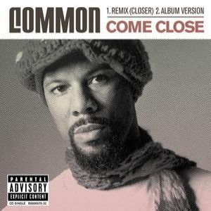 Come Close Album
