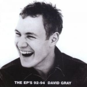 The EPs 1992–1994 Album