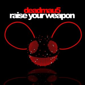 Raise Your Weapon Album