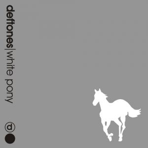 White Pony Album