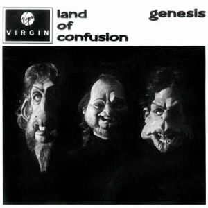 Land of Confusion Album