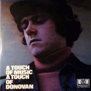 A Touch of Music a Touch of Donovan Album