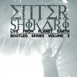 Live from Planet Earth - Bootleg Series Volume 3 Album
