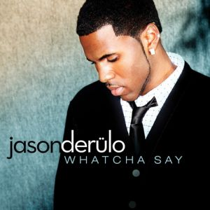 Whatcha Say Album
