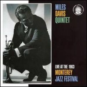 Live at the 1963 Monterey Jazz Festival Album