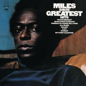 Miles Davis' Greatest Hits Album