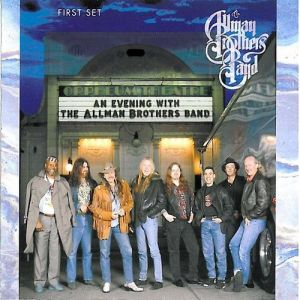 An Evening with the Allman Brothers Band: First Set Album
