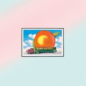 Eat a Peach Album