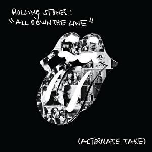 All Down the Line Album