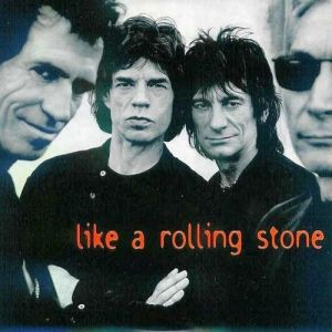 Like a Rolling Stone Album