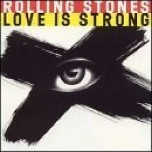 Love Is Strong Album