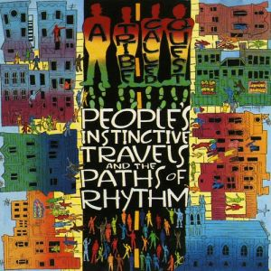 People's Instinctive Travels and the Paths of Rhythm Album