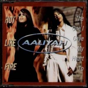 Hot Like Fire Album