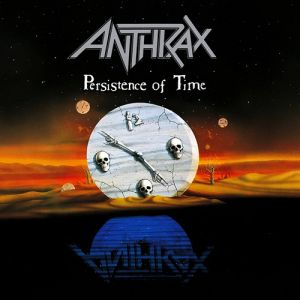 Persistence of Time Album