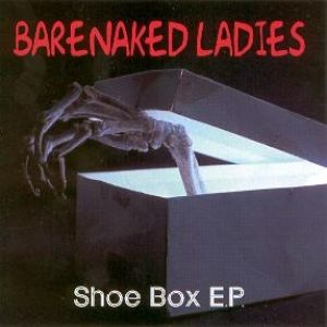 Shoe Box Album